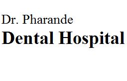 Dr Pharande Dental Hospital, Dentist in Chinchwad, Dental Clinic in